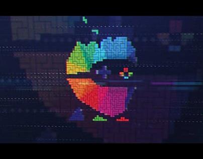 Brick Game Logo