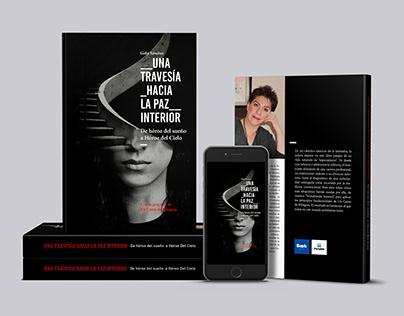 Diseño editorial - Start B. Group, México