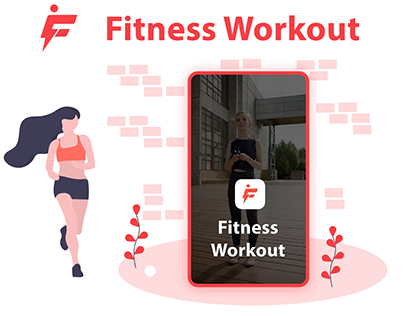 Fitness Workout App