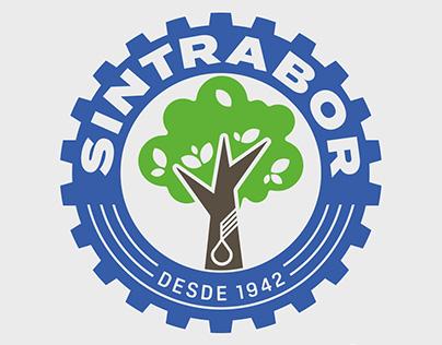 Criação de Logo - SINTRABOR