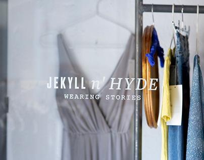 Jekyll n' Hyde Wearing stories