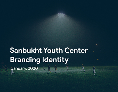 Sanbukht Youth Center logo