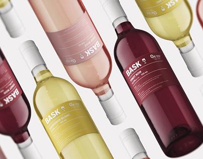 Bask by Arterra Wines