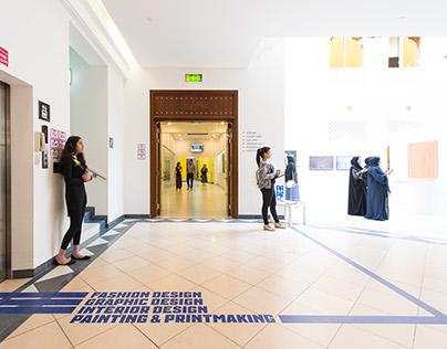 BFA/MFA 2017 Exhibition
