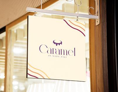 Caramel | Brand identity
