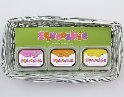 Squooshie