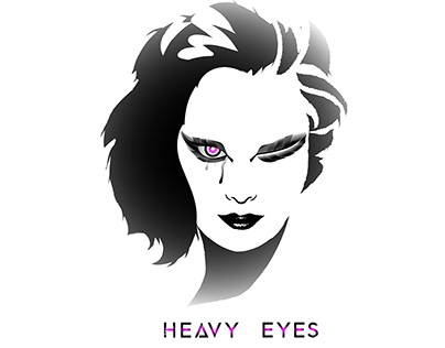Heavy Eyes