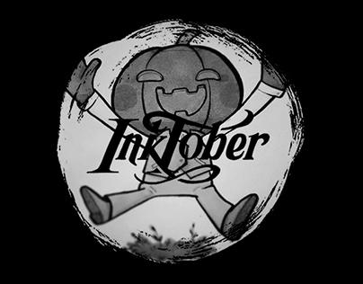 Inktober Project   Part 02