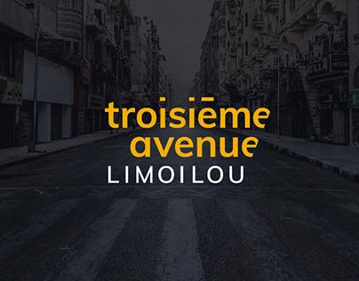 troisième avenue Limoilou