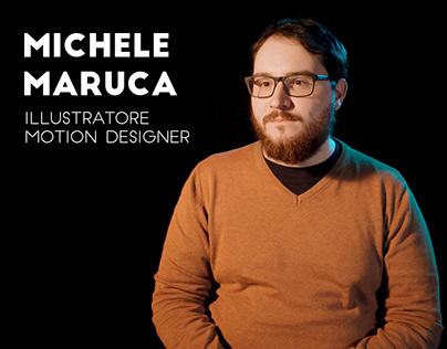 Michele Maruca Interview