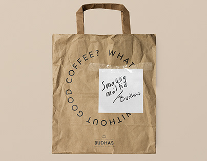 Budhas Coffeshop & Roastery