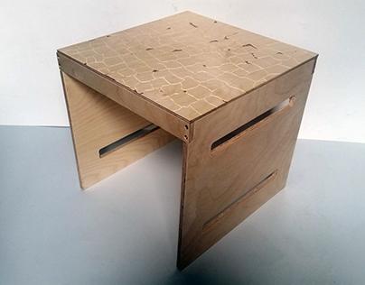 LISBOA A1 Coffee Table