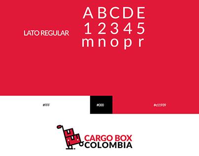 Cargo Box Colombia