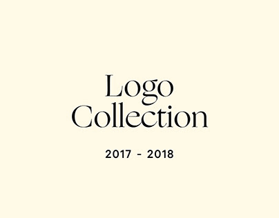 Logo Collection 2017-2018