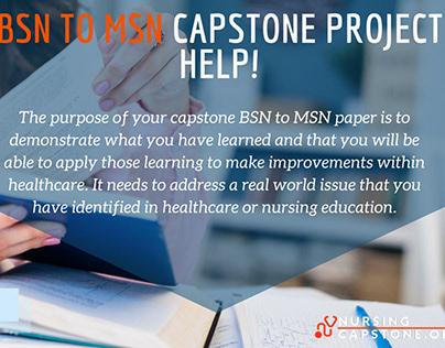 Nursing Capstone Pictures on Behance