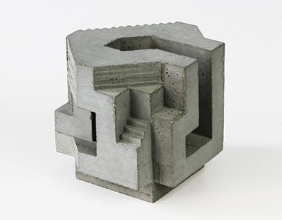 Cubic Geometry SIX : 11b