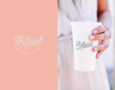 The Atelier - Brand Identity