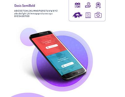 Dentist mobile app