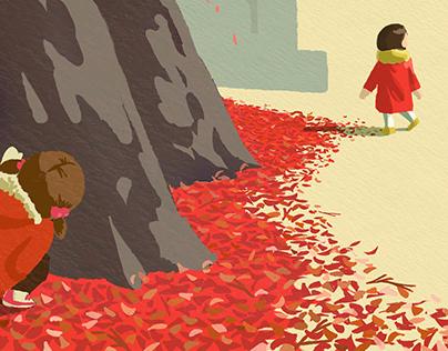 Autumn story