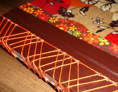 Sketchbook and Journals - Japanese Bookbinding II
