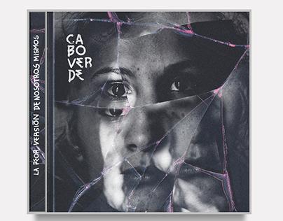 CABOVERDE. Album Art