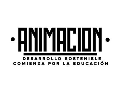 Animación - Desarrollo sostenible