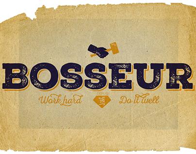 Bosseur® Workwear