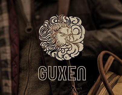 brandbook for GUXEN™
