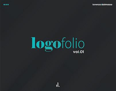 LOGOfolio vol.01 // lorenzodalmasso.it