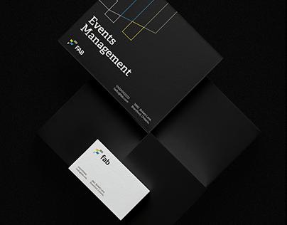 Fab brand design