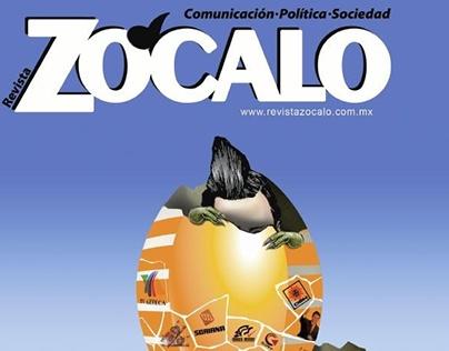 Revista Zócalo