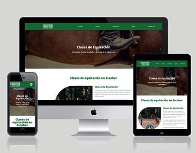 Web Soyecuestre.com