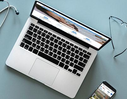 Diseño Portal SACYL