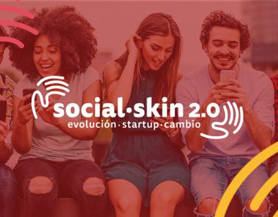 Social Skin 2.0
