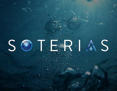 Soterias Branding