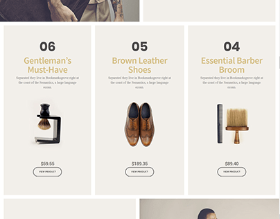 Shop Alt - Minimalist WordPress Theme