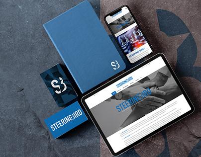 STEERINGBIRD BRANDING DESIGN & WEB DESIGN