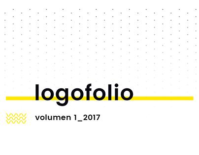 Logofolio vol.1_2017