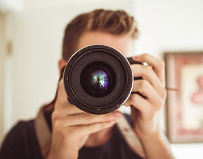 Take time to keyword your photos