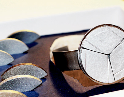 Smart Watch-Jewellery Piece