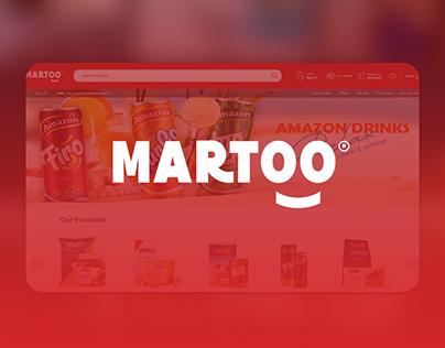 Martoo - Web Design & Development