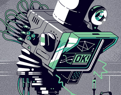 Wired Germany - The Future of Work