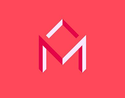 Logo & Branding M-Kaiser Carports