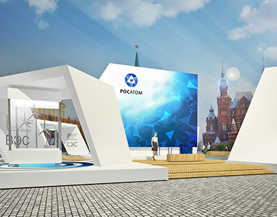 ExpoGlobalGroup for Rosarom