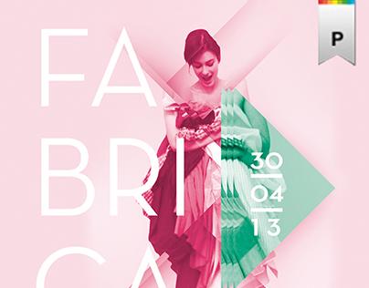 Visual Identity | Fabrica Mode