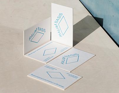 RAUMBASIS, Corporate Design