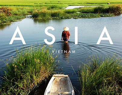 """""""IMAGES FROM ASIA"""" Photography by Aliro Jara"""