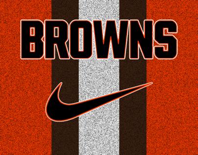 Cleveland Browns HD Wallpaper