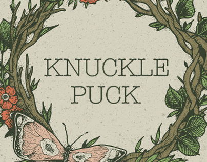 Knuckle Puck | Wreath