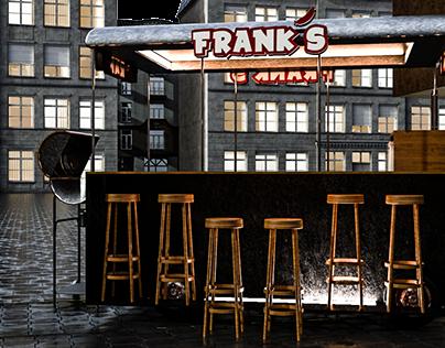 Franks Bike